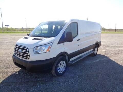 2019 Ford Transit Cargo for sale at SLD Enterprises LLC in Sauget IL