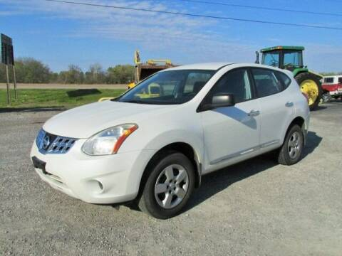2012 Nissan Rogue for sale at 412 Motors in Friendship TN