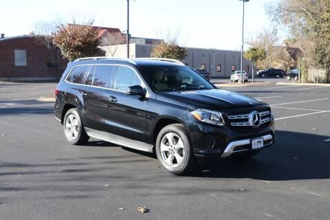 2017 Mercedes-Benz GLS for sale at Auto Collection Of Murfreesboro in Murfreesboro TN