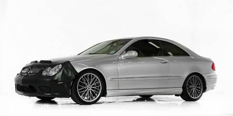 2006 Mercedes-Benz CLK for sale at Houston Auto Credit in Houston TX