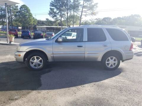 2006 Buick Rainier for sale at Bill Bailey's Affordable Auto Sales in Lake Charles LA