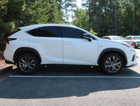 2020 Lexus NX 300 for sale at Southern Auto Solutions - BMW of South Atlanta in Marietta GA