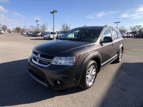 2016 Dodge Journey for sale at City Auto in Murfreesboro TN