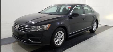 2017 Volkswagen Passat for sale at Destination Motors in Temecula CA