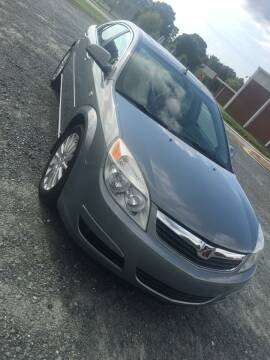 2008 Saturn Aura for sale at Rodeo Auto Sales Inc in Winston Salem NC
