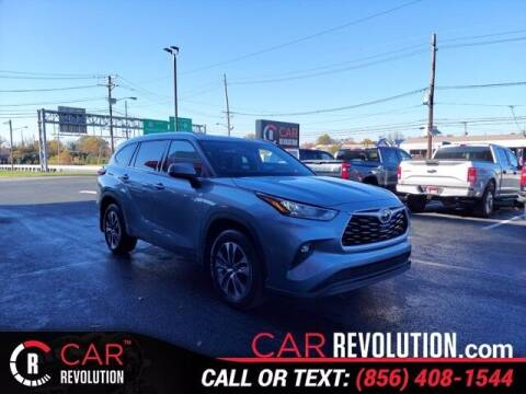 2020 Toyota Highlander for sale at Car Revolution in Maple Shade NJ