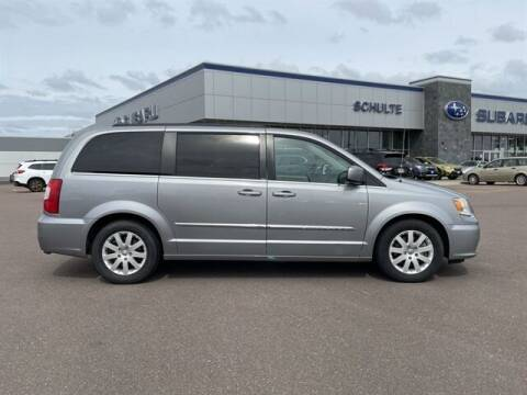 2014 Chrysler Town and Country for sale at Schulte Subaru in Sioux Falls SD