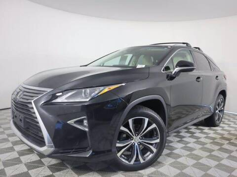 2016 Lexus RX 350 for sale at CU Carfinders in Norcross GA
