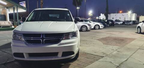 2015 Dodge Journey for sale at Auto Land in Ontario CA