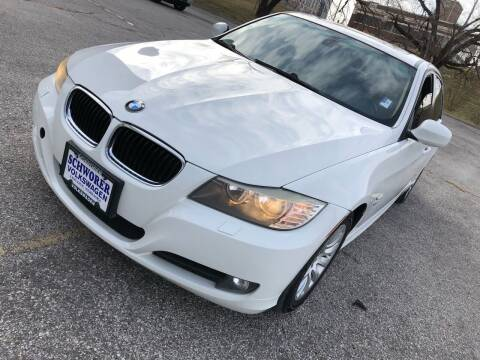 2009 BMW 3 Series for sale at Supreme Auto Gallery LLC in Kansas City MO