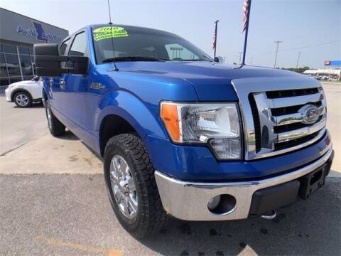 2010 Ford F-150 for sale at Show Me Auto Mall in Harrisonville MO