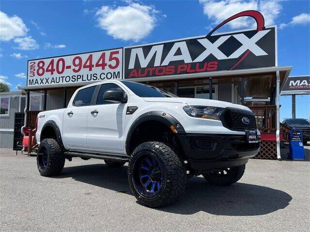 2019 Ford Ranger for sale in Puyallup, WA