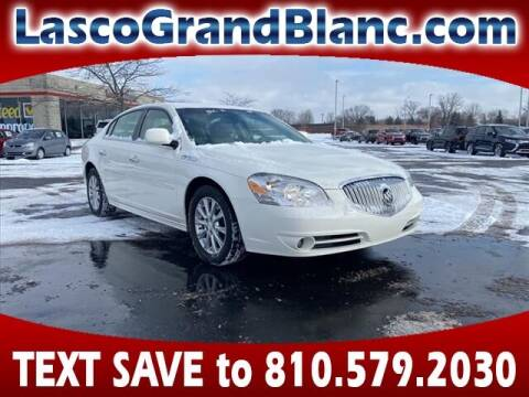 2011 Buick Lucerne for sale at Lasco of Grand Blanc in Grand Blanc MI