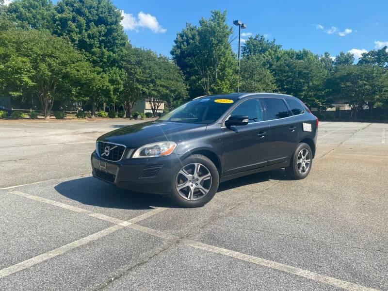 2011 Volvo XC60 for sale in Greensboro, NC