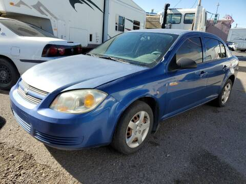 2005 Chevrolet Cobalt for sale at DPM Motorcars in Albuquerque NM