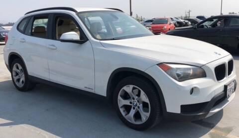 2014 BMW X1 for sale at Boktor Motors in Las Vegas NV