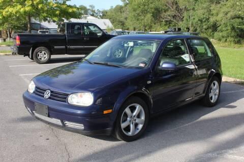 2005 Volkswagen GTI for sale at Auto Bahn Motors in Winchester VA