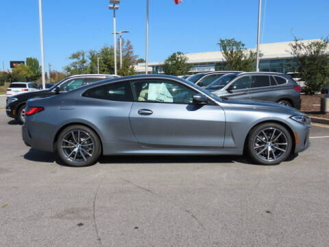 2021 BMW 4 Series for sale at Southern Auto Solutions - Georgia Car Finder - Southern Auto Solutions - BMW of South Atlanta in Marietta GA