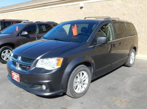 2018 Dodge Grand Caravan for sale at Will Deal Auto & Rv Sales in Great Falls MT