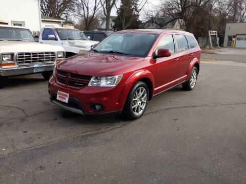 2011 Dodge Journey for sale at NORTHERN MOTORS INC in Grand Forks ND