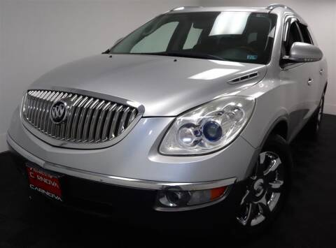 2010 Buick Enclave for sale at CarNova in Stafford VA