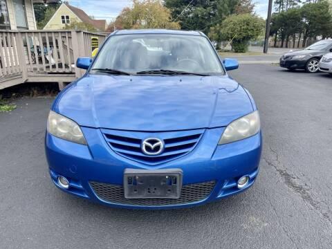 2005 Mazda MAZDA3 for sale at Life Auto Sales in Tacoma WA