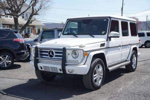 2014 Mercedes-Benz G-Class for sale at HD Auto Sales Corp. in Reading PA