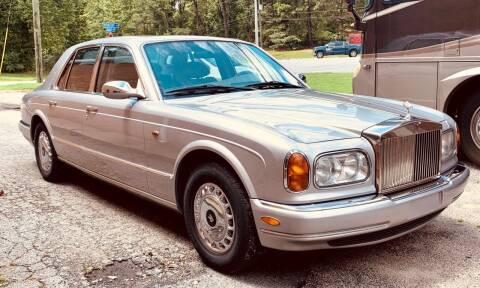 1999 RollsRoyce SilverSeraph for sale at Exotic Motors 4 Less in Chesapeake VA