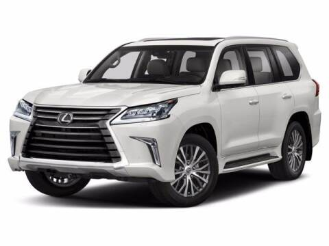 2019 Lexus LX 570 for sale at Legend Motors of Detroit - Legend Motors of Waterford in Waterford MI