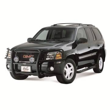 2004 GMC Envoy XUV for sale at KHAN'S AUTO LLC in Worland WY