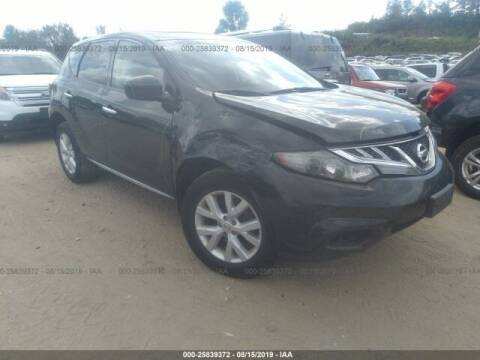 2011 Nissan Murano for sale at Rochester Auto Mall in Rochester MN
