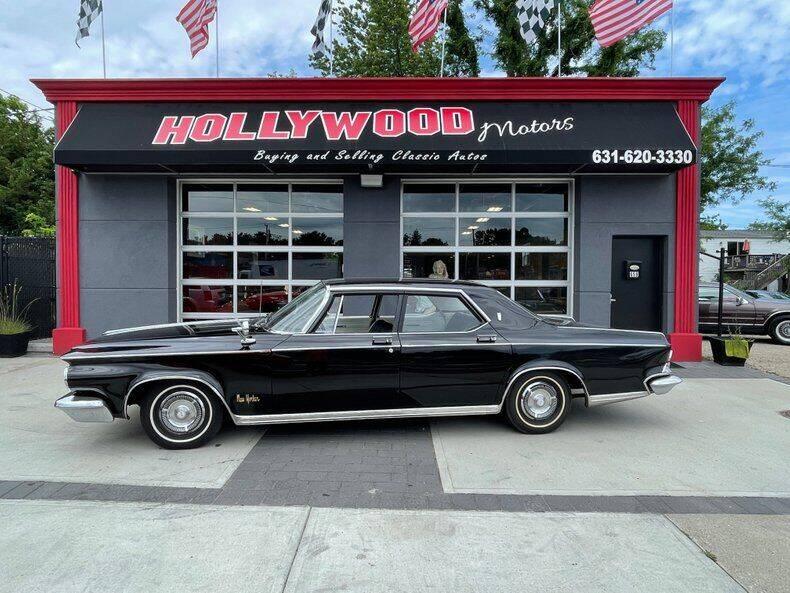 1964 Chrysler New Yorker for sale in West Babylon, NY