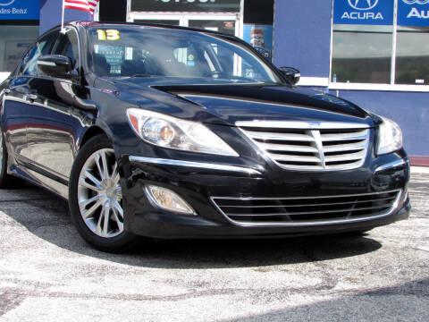 2013 Hyundai Genesis for sale at Orlando Auto Connect in Orlando FL