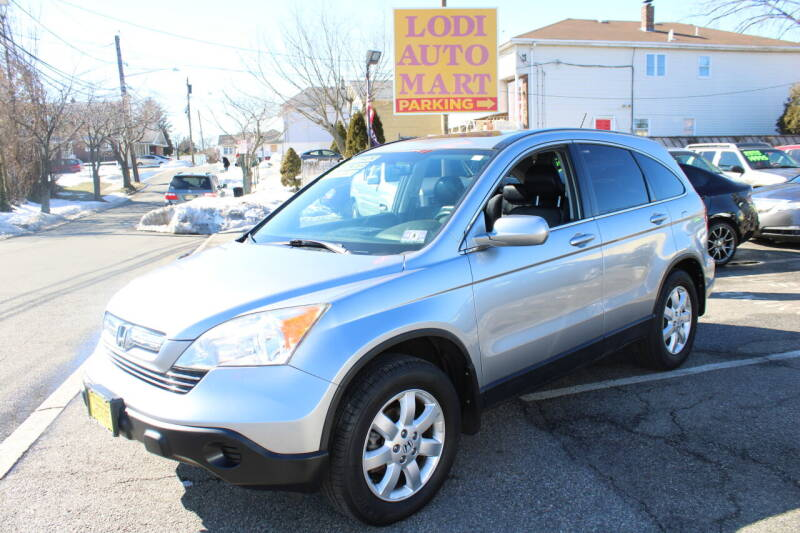 2008 Honda CR-V for sale at Lodi Auto Mart in Lodi NJ