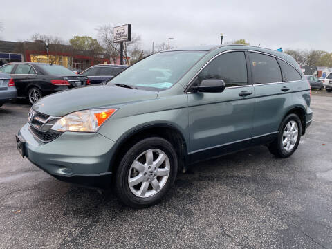 2011 Honda CR-V for sale at BWK of Columbia in Columbia SC