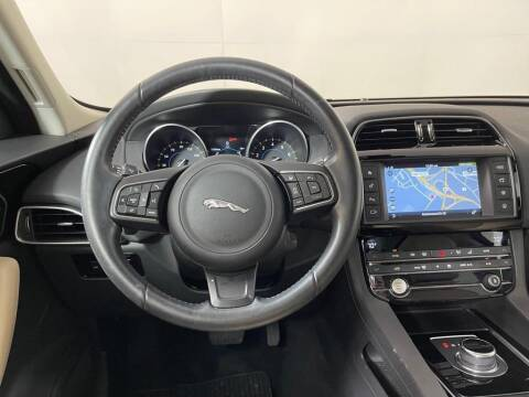 2017 Jaguar F-PACE for sale at CU Carfinders in Norcross GA