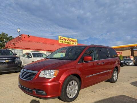 2016 Chrysler Town and Country for sale at CarZoneUSA in West Monroe LA