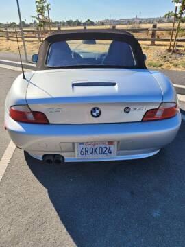 2001 BMW Z3 for sale at Everyone Auto Sales in Santa Clara CA