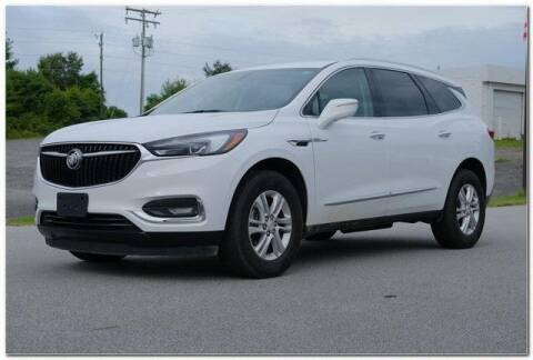 2019 Buick Enclave for sale at WHITE MOTORS INC in Roanoke Rapids NC