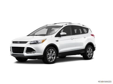 2015 Ford Escape for sale at Douglass Automotive Group - Douglas Nissan in Waco TX