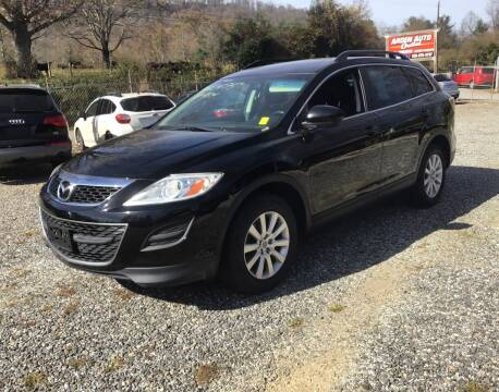 2010 Mazda CX-9 for sale at Arden Auto Outlet in Arden NC
