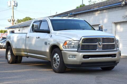 2011 RAM Ram Pickup 3500 for sale at Wheel Deal Auto Sales LLC in Norfolk VA