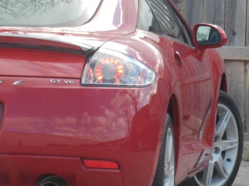 2006 Mitsubishi Eclipse for sale at Moto Zone Inc in Melrose Park IL