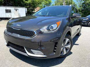 2018 Kia Niro for sale at Rockland Automall - Rockland Motors in West Nyack NY