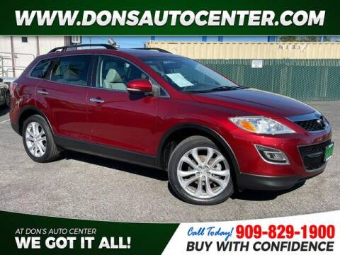 2011 Mazda CX-9 for sale at Dons Auto Center in Fontana CA