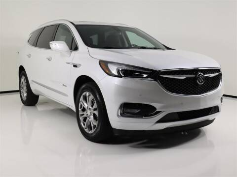 2020 Buick Enclave for sale at PHIL SMITH AUTOMOTIVE GROUP - Toyota Kia of Vero Beach in Vero Beach FL