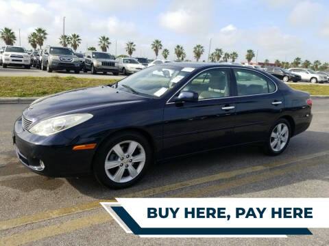 2005 Lexus ES 330 for sale at Best Auto Deal N Drive in Hollywood FL