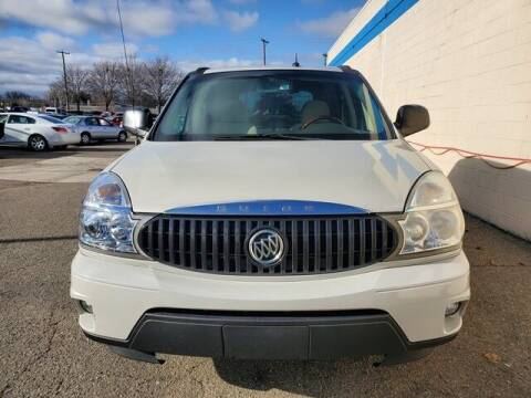 2007 Buick Rendezvous for sale at R Tony Auto Sales in Clinton Township MI
