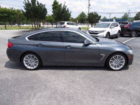 2016 BMW 4 Series for sale at DICK BROOKS PRE-OWNED in Lyman SC