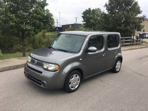 2009 Nissan cube for sale at Abe's Auto LLC in Lexington KY